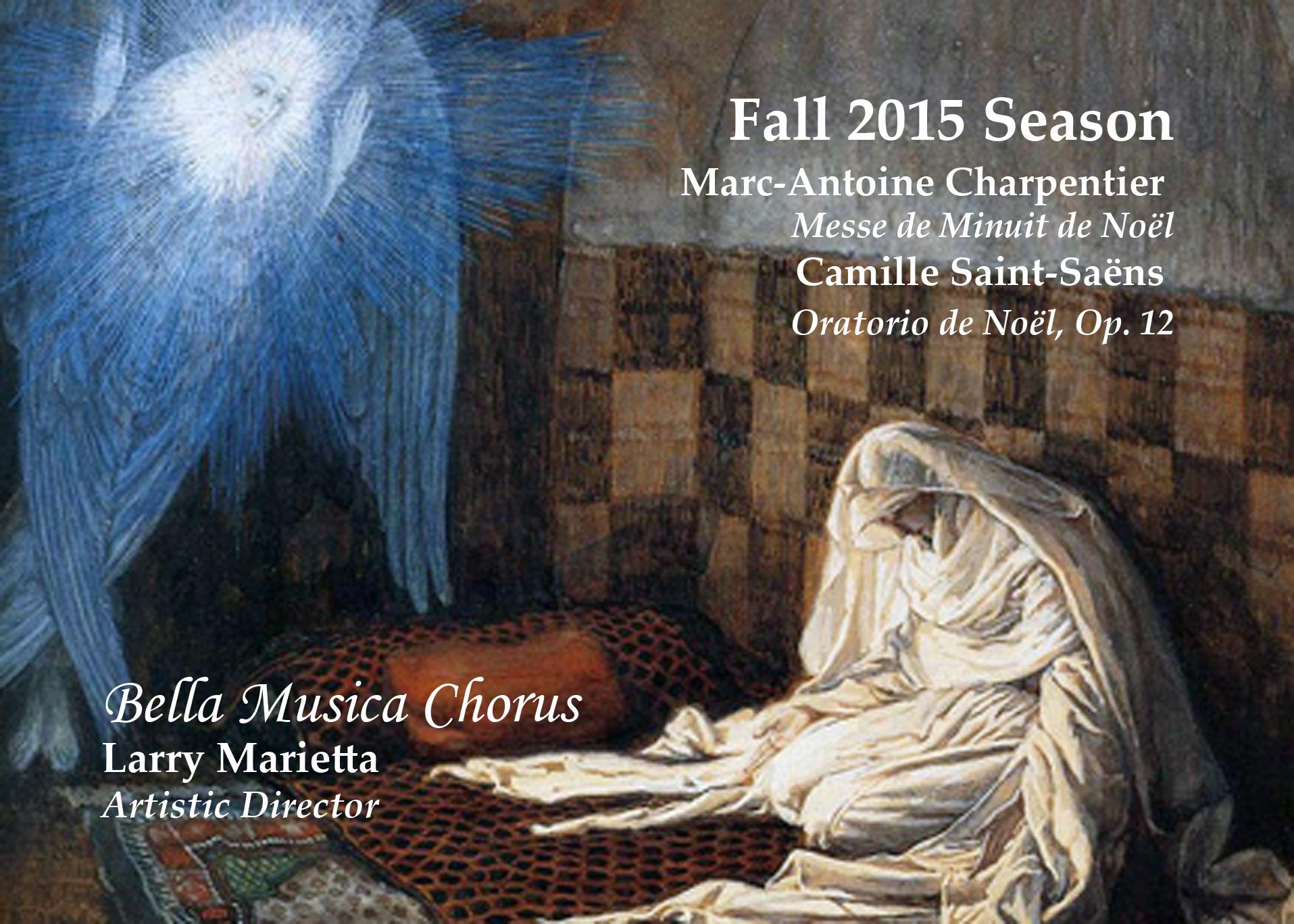 Fall 2015 Season Image